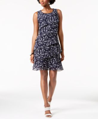 Cocktail Party Dresses for Petites
