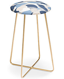 Deny Designs Gabriela Fuente Nuvem Counter Stool