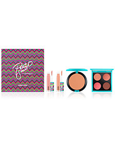 MAC Patrick Starrr 4-Pc. Summer Starrr Full Face Set