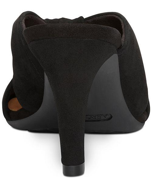 7a1643caf487 Aerosoles Street Lamp Dress Sandals   Reviews - Sandals   Flip Flops ...