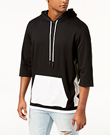 Jaywalker Men's Colorblocked Hoodie