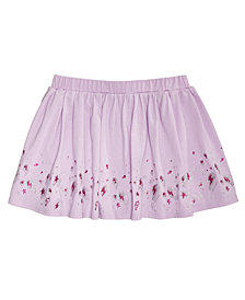 Epic Threads Little Girls Printed Scooter Skirt, Created for Macy's