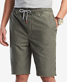 "Tommy Hilfiger Denim Men's Lance 10"" Shorts, Created for Macy's"