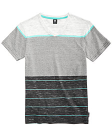 Ocean Current Big Boys Julian Striped T-Shirt