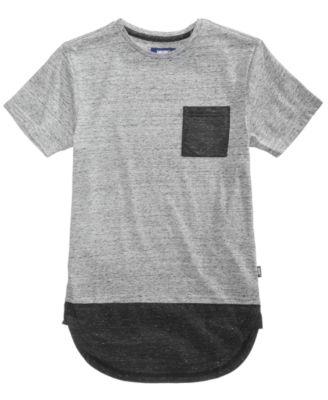 Big Boys Pocket T-Shirt