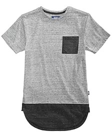 Big Boys Pocket T-Shirt