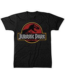 Jurassic Park Men's T-Shirt by Freeze 24-7
