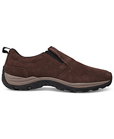 Karrimor Men's Moc Slip-On Hiking Shoes from Eastern Mountain Sports