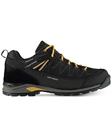 Karrimor Men's Hot Rock Waterproof Low Hiking Shoes from Eastern Mountain Sports
