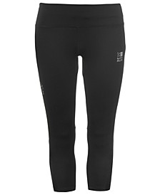 Women's X Running Capri Pants from Eastern Mountain Sports