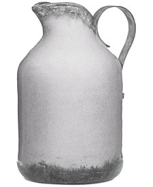 Home Essentials Decorative Pitcher