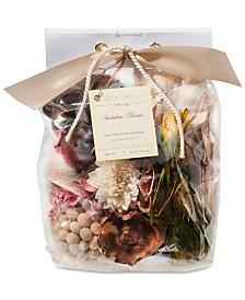 Aromatique Santalum Blooms Pocket Bag