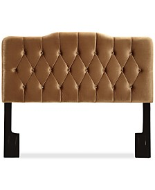 Carrol Queen Headboard, Quick Ship