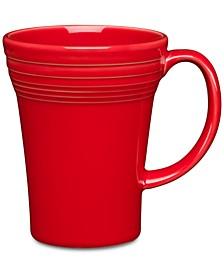 Scarlet 19 oz Bistro Latte Mug