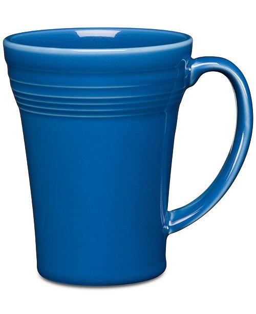 Fiesta Lapis 19 oz Bistro Latte Mug