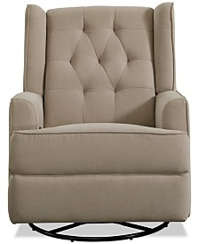 Mungo Recliner, Quick Ship