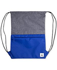 Jordan Big Boys Pivot Drawstring Sack Bag