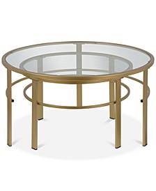 Gaia Nesting Table