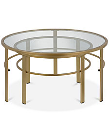 Gaia Nesting Table, Quick Ship