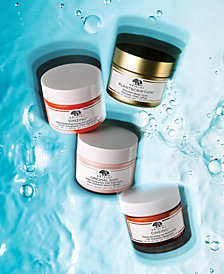 Origins Moisturizer Event: Get $10 with the purchase of any Moisturizer!