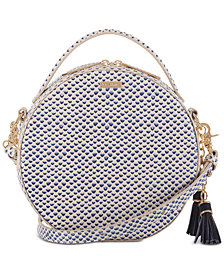 Brahmin Lane Lorena Circle Crossbody