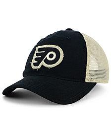 adidas Philadelphia Flyers Sun Bleached Slouch Cap