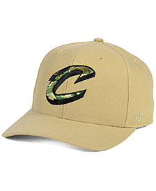 '47 Brand Cleveland Cavaliers Camfill MVP Cap