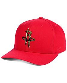'47 Brand Houston Rockets Camfill MVP Cap