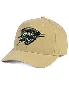 '47 Brand Oklahoma City Thunder Camfill MVP Cap
