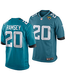 Nike Men's Jalen Ramsey Jacksonville Jaguars Game Jersey