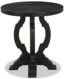 Orchard Park Accent Table, Quick Ship
