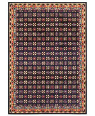 """CLOSEOUT!  Archive Townes 3'10"""" x  5' 5"""" Area Rug"""