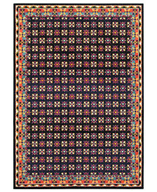 "CLOSEOUT!  JHB Design Archive Townes 3'10"" x  5' 5"" Area Rug"