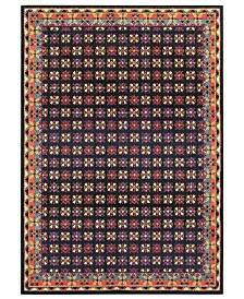 """CLOSEOUT!  JHB Design Archive Townes 7'10"""" x 10'10"""" Area Rug"""