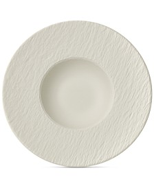 Manufacture Rock             Pasta Plate