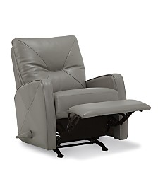 Finchley Leather Rocker Recliner