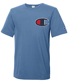 Champion Men's Heritage Logo T-Shirt