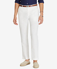 Polo Ralph Lauren Men's Classic-Fit Pants