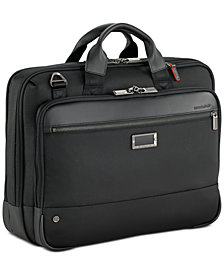 Briggs & Riley Medium Briefcase