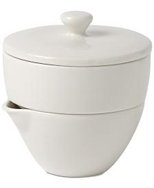 Villeroy & Boch Tea PassionSugar Bowl & Creamer