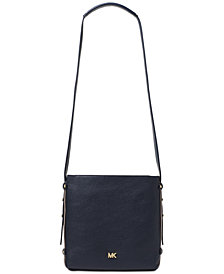 MICHAEL Michael Kors Griffin North South Medium Messenger