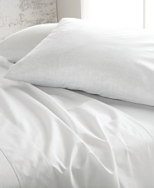 DKNY Pure Eco Cotton 200-Thread Count 4-Pc. Queen Sheet Set