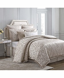 Avalon Bedding Collection