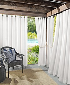 "Rutherford 52"" x 95"" Indoor/Outdoor Curtain Panel"