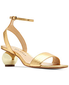Katy Perry Adventure Dress Sandals