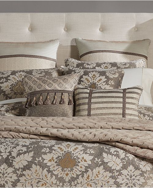 Croscill Nerissa Bedding Collection Bedding Collections