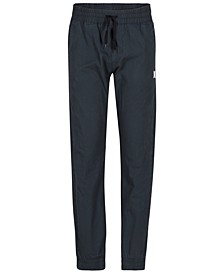 Big Boys Saltwater Cotton Jogger Pants
