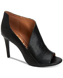 Calvin Klein Women's Nastassia Ankle Booties