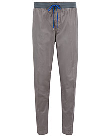 BOSS Men's Relaxed-Fit Pants