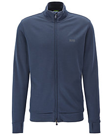 BOSS Men's Sweat Jacket